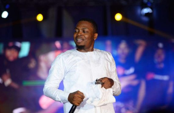 Olamide announces 'Live in Lagos' concert