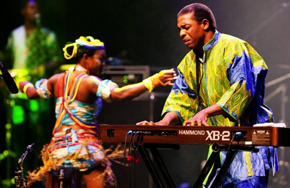 Femi Kuti: 'Shoki Shoki' changed Nigeria's music scene but no one gives me credit | TheCable.ng