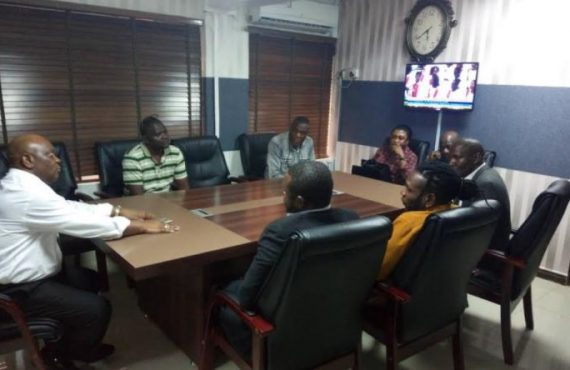 Robbery: Burna Boy turns self in, to be charged to…