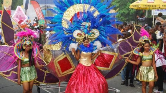 Spectacular scenes from Calabar Carnival | TheCable.ng