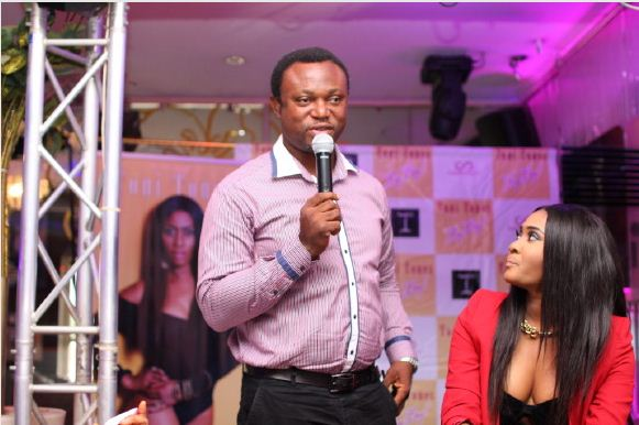 2baba's manager, Omorogbe, appointed COSON chairman | TheCable.ng