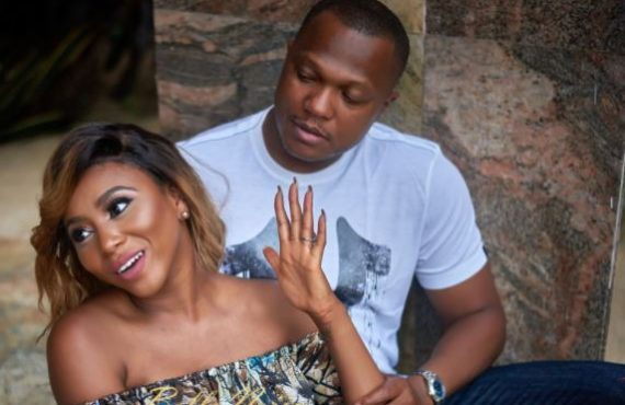 Stephanie Coker's husband arrested, remanded in Kirikiri | TheCable.ng