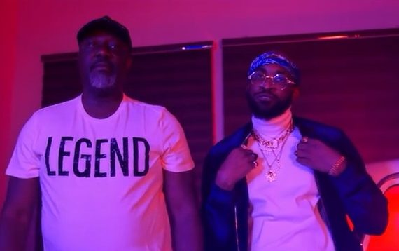 Dino Melaye features in 'Dino', a song by Kach | TheCable.ng