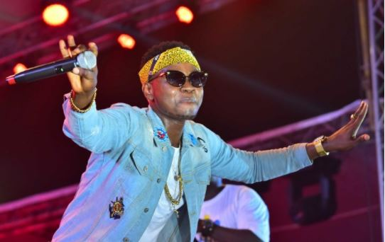Kiss Daniel sued by G-Worldwide over breach of contract | TheCable.ng