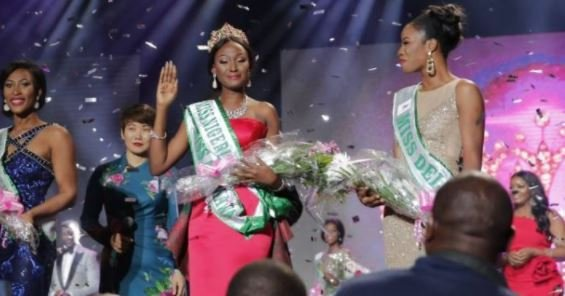 Miss Adamawa wins Miss Nigeria pageant | TheCable.ng