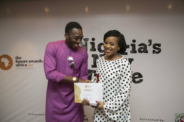 PHOTOS: The Future Awards Africa holds 2017 nominees reception | TheCable.ng