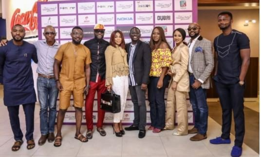 How we made The Wedding Party 2 -- actors, director share movie set experience | TheCable.ng