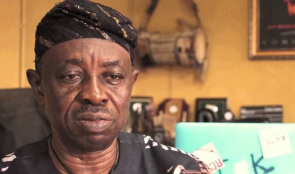 Tunde Kelani appointed censors board chairman | TheCable.ng