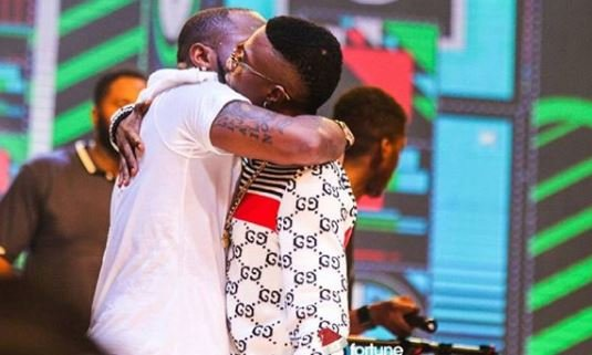 Wizkid and Davido settle rift | TheCable.ng