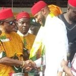 Yul Edochie joins APGA | TheCable.ng