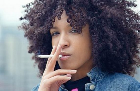 Smoking linked to hearing loss, new study finds
