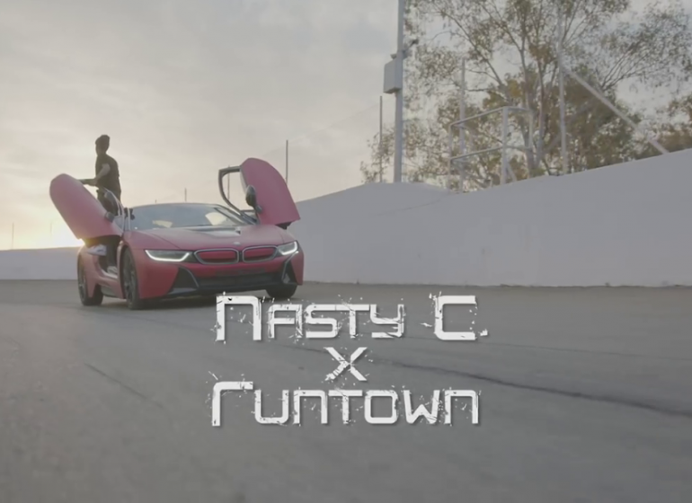 VIDEO: Runtown & Nasty C out with video for joint single 'Said' | TheCable.ng
