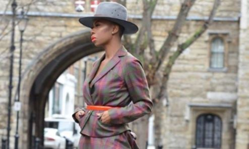 STYLE FOCUS: Sade Akinosho — serving ceaseless fashion inspirations | TheCable.ng