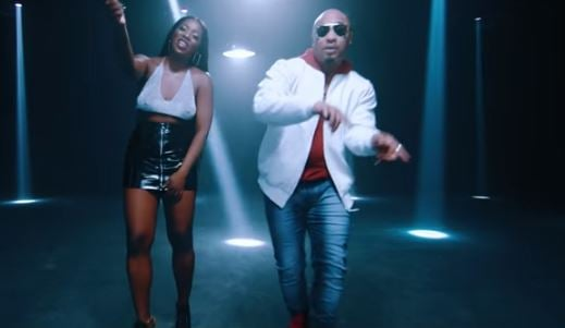 VIDEO: B-Red 'Connects' with Tiwa Savage for new single | TheCable.ng