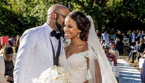 I'm still not a fan of huge weddings, Banky W…