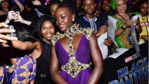 Black Panther world premiere | TheCable.ng