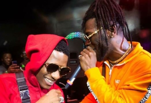 Burna Boy holds album listening party in London | TheCable.ng