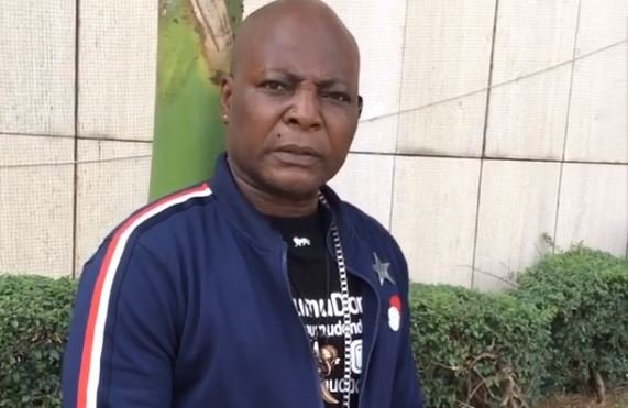 Charly Boy urges Nigerians to be gallant in 2018 | TheCable.ng
