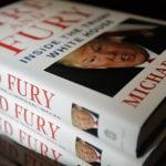 Fire and Fury to become TV series | TheCable.ng