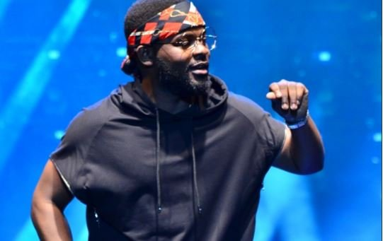 Falz says African rappers have to make pop music | TheCable.ng
