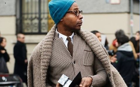 Eight hat styles for men and how to wear them | TheCable.ng