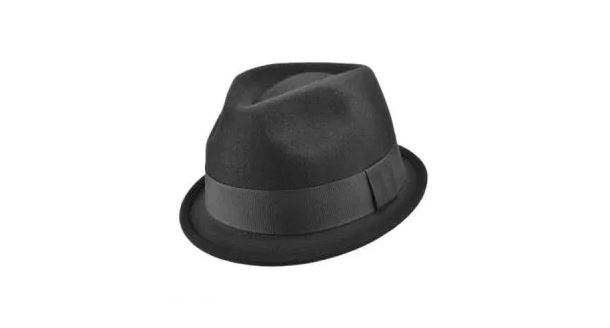 THE TRILBY