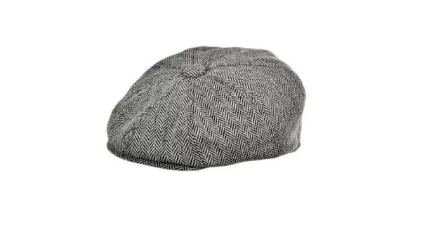 THE NEWSBOY CAP