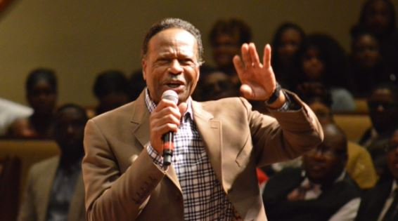 Edwin Hawkins is dead | TheCable.ng