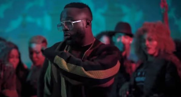 Iyanya releases new single 'Good Vibes' | TheCable.ng