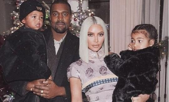 Chicago it is! Kanye West names third child after hometown | TheCable.ng
