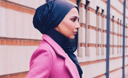 First hijab-wearing model in a hair campaign resigns over 'anti-Israel…
