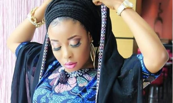 Liz Anjorin explains how she converted to Islam | TheCable.ng