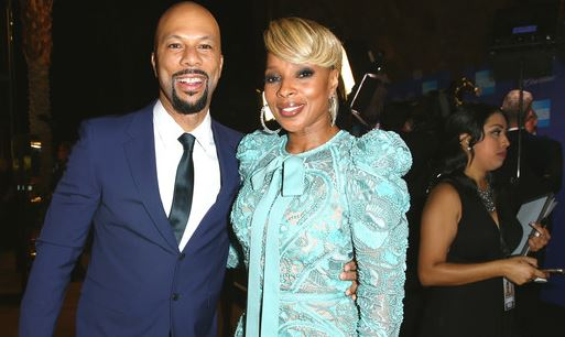Mary J Blige, Common… all the artistes nominated for 2018…