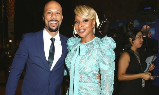 Mary J Blige and Common nominated for 2018 Oscars | TheCable.ng