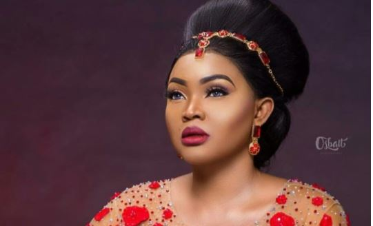 Mercy Aigbe speaks about 'red dress saga' | TheCable.ng