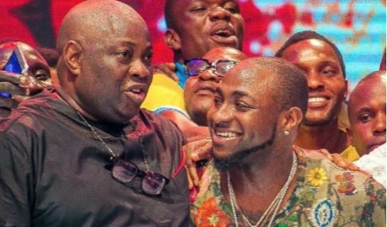 Dele Momodu: My battle with Davido was bigger than fighting Abacha | TheCable.ng
