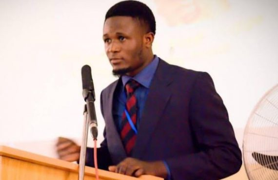 How 24-year-old 'genius' bagged first class degree at Bayero University…