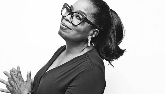 Oprah Should Run for President - Even if Only to Spite Trump