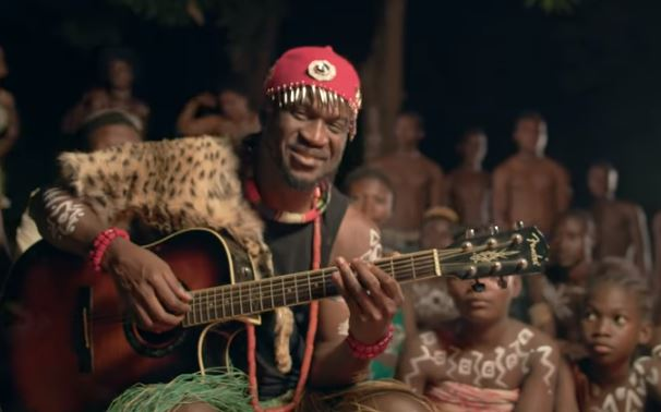 WATCH: Paul Okoye releases video for 'Nkenji Keke' | TheCable.ng