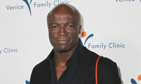 Seal denies sexual misconduct claim
