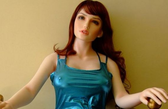 POLL: Would you buy a sex doll?