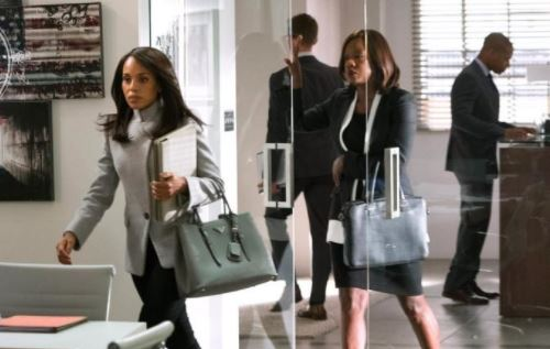 Scandal/How to Get Away With Murder Crossover Sneak Peak