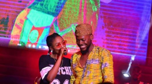 Simi, Adekunle Gold to headline 'biggest live music concert in…
