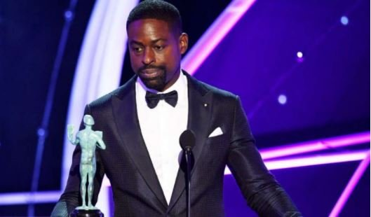 FULL LIST: Sterling K Brown continues good run with win at SAG Awards | TheCable.ng