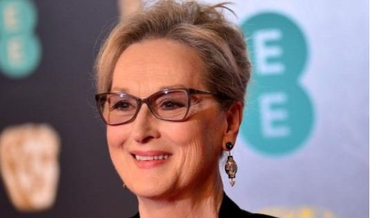 Meryl Streep Calls Out Melania and Ivanka Trump's Silence on Sexual Harassment