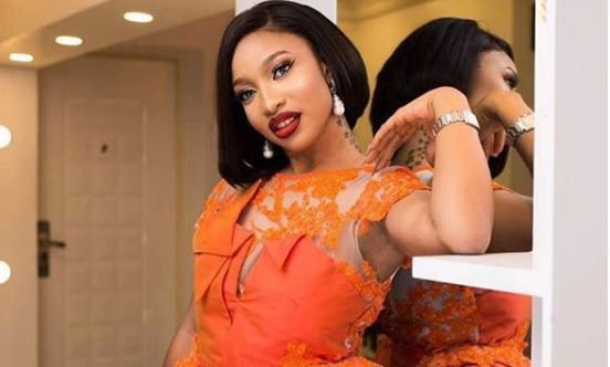 Tonto Dikeh releases trailer for reality show | TheCable.ng