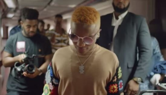 Boiler Room documentary on Wizkid | TheCable.ng