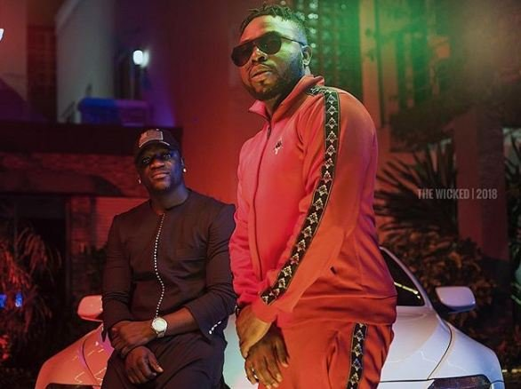 WATCH: Samklef releases video for single featuring Akon 'Skelebe'  | TheCable.ng