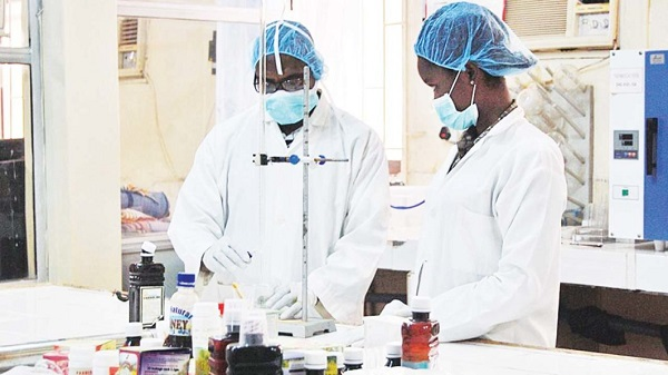 Nigeria develops herbal drugs for Ebola, malaria, sickle cell | TheCable.ng