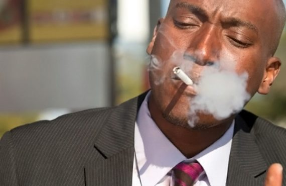 Study: One cigarette can make you a daily smoker  | TheCable.ng
